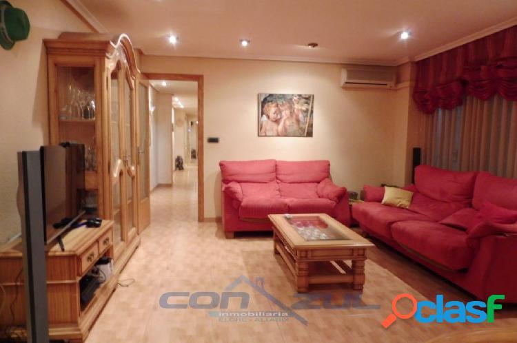 Se vende piso en Altabix (Elche-Alicante)