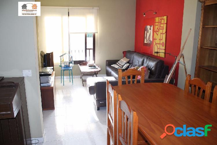 Se vende piso en Arrecife con 2 plazas de garaje