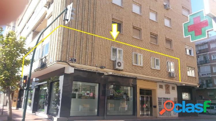 Se vende piso en Ronda Norte
