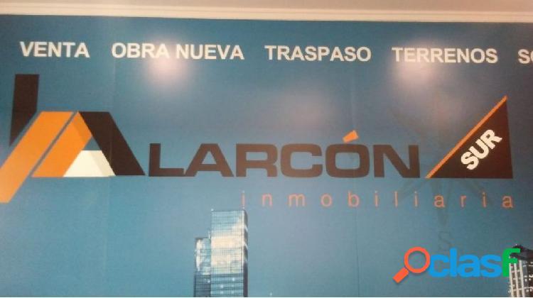 Se vende piso en zona de San Pablo