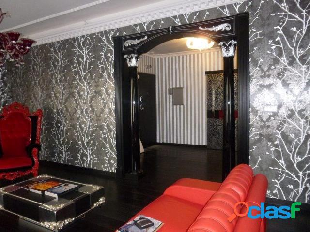 Se vende piso exclusivo de 187m2, exterior reformado y