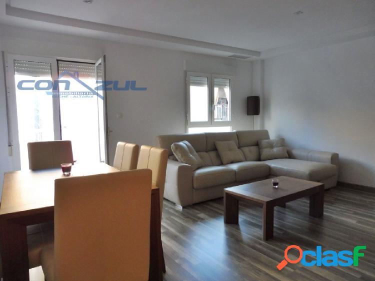 Se vende piso nuevo en Plaza Madrid (Elche)