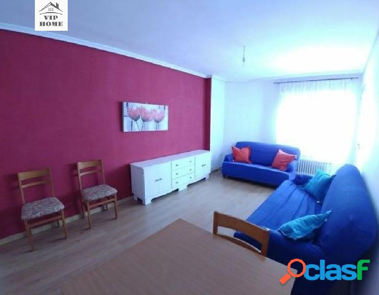 Se vende piso reformado