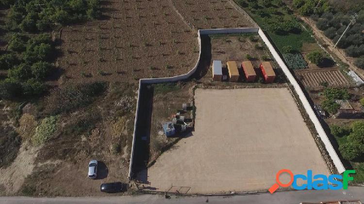 Se vende terreno en Guadalupe