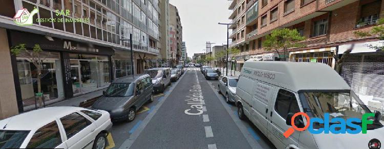 Se venden plazas de garaje en CORONACIÓN- SARVIVIENDA.