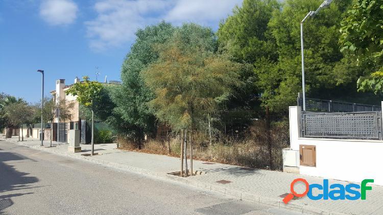 Solar Urbano en Es Carnatge - Ca'n Pastilla
