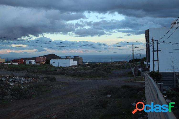 Solar en San Isidro