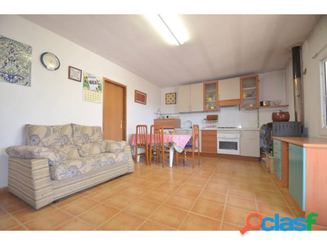Terreno rústico con casa en venta en la Masia d´en