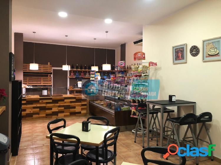 Traspaso de Horno -Cafetería en Zona Universitaria -
