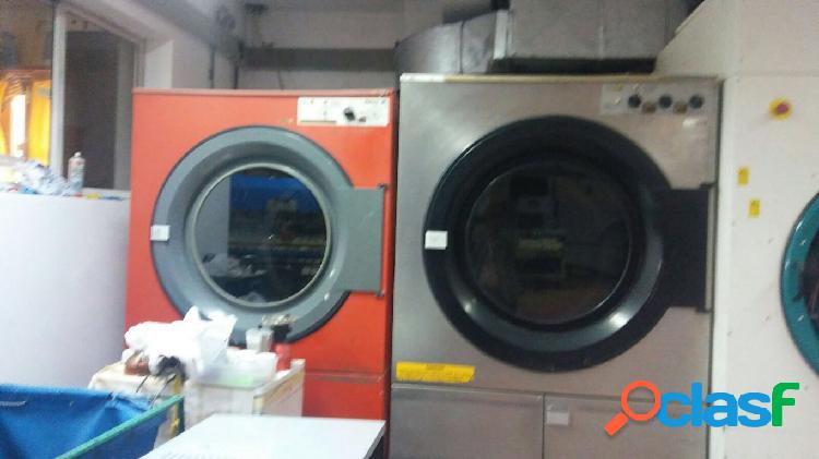 URGE: Se traspasa lavandería industrial en zona sur.