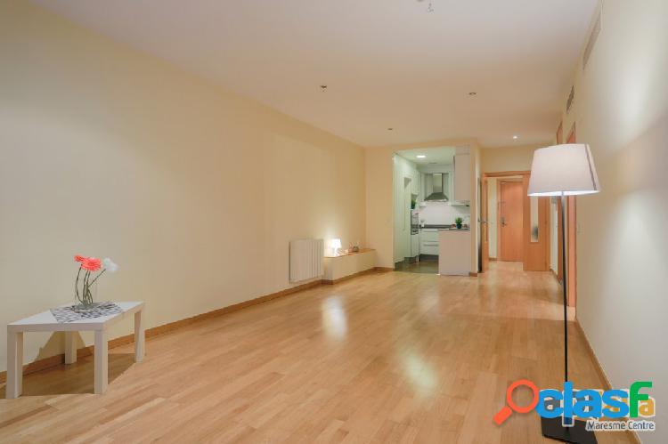 Un bonito apartamento en Masnou