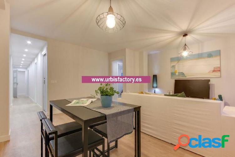 Urbis te ofrece un piso en venta en Garrido Sur.