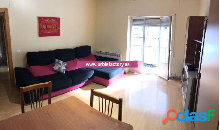 Urbis te ofrece un piso en venta en San Bernardo.
