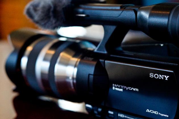 Vendo cámaras de vídeo/foto Sony/Canon Full HD desde 450