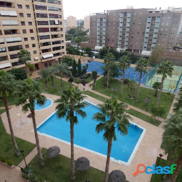 Venta Piso Urbanización Playa de San Juan Alicante. Re