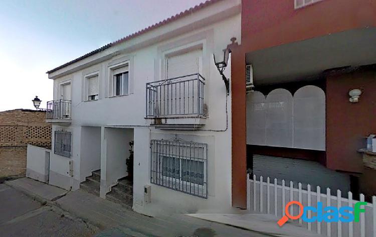 Venta de casa adosada en Las Gabias (Granada)