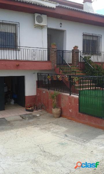 Venta de casa de campo en Purias.