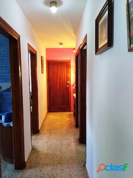 Venta de céntrico piso en Cunit (oportunidad de inversión)