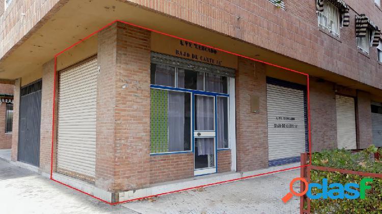Venta de local comercial en Granada (Zona Hospital Clínico)