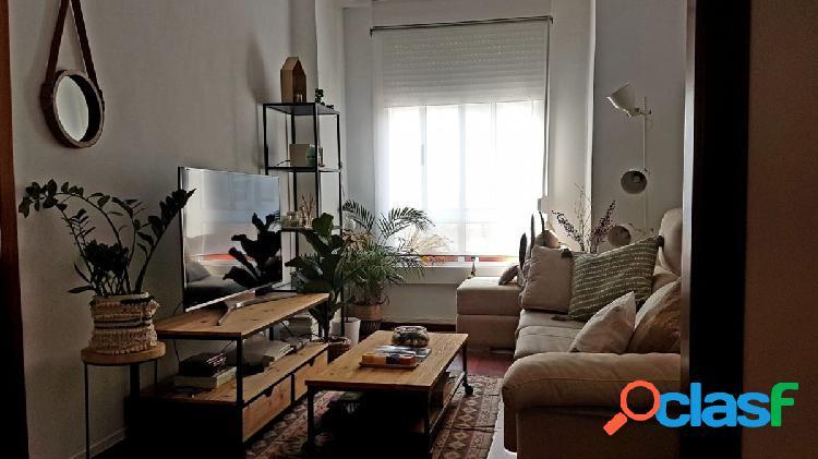 Venta de piso en A Coruña, calle Marconi