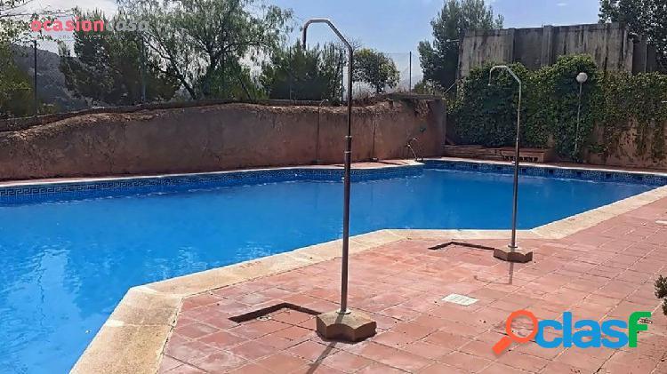 Venta de piso en Granada (Zona El Serrallo)