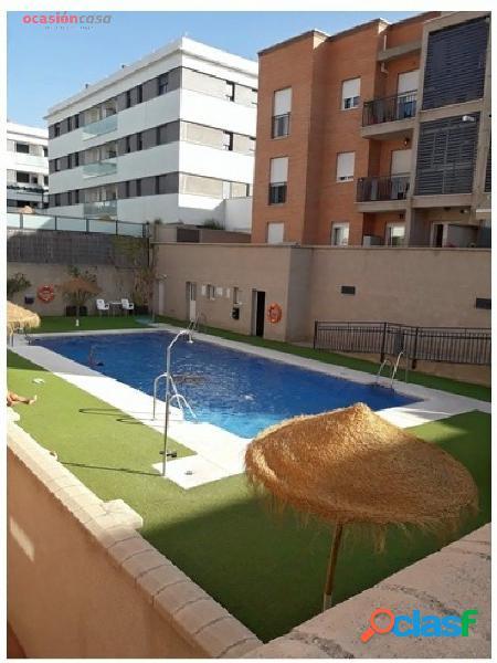 Venta de piso en Granada (Zona Serrallo)