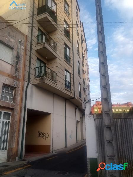 Venta de plaza de garaje en Los Duranes!