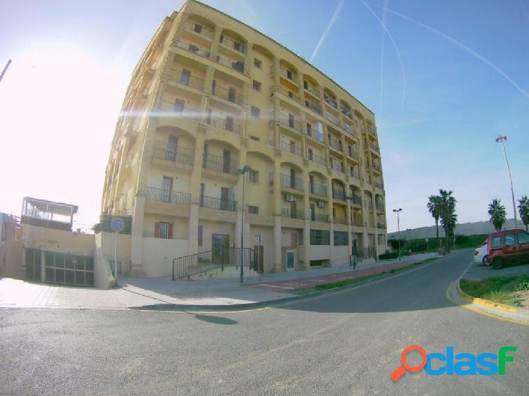 Venta de plaza de garaje en Port Saplaya (Valencia)