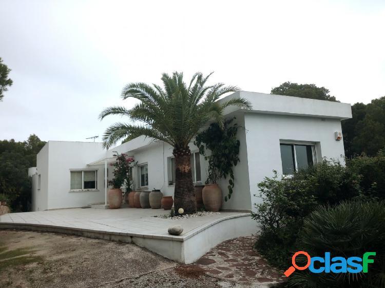 Villa de Lujo con vistas al mar, perfecto si te gusta la