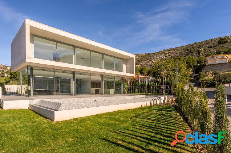 Villa de Lujo en venta en Moraira