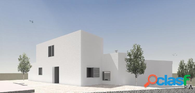 Villa moderna de nueva construccion con piscina en Benissa