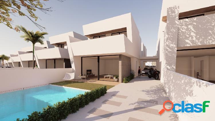 Villas Exclusivas con Piscina Privada, Cerca de la Playa,