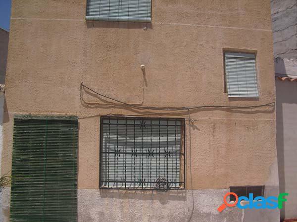 Vivienda a reformar, en el centro de Alcázar de San Juan.