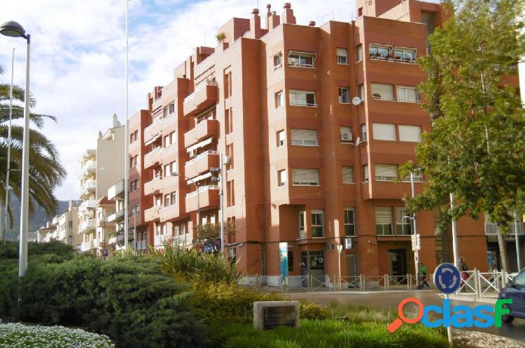 Vivienda en el centro de la ciudad de Sant Carles de la
