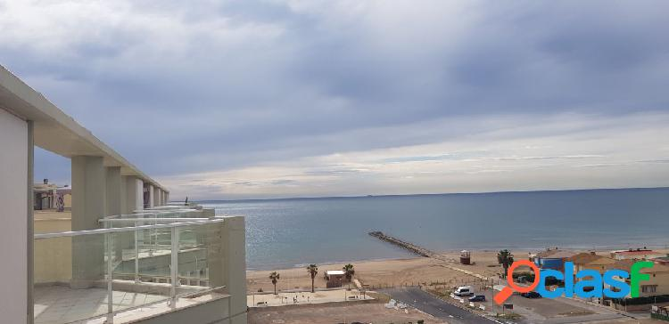 Viviendas a estrenar El Puig (Valencia), primera línea de