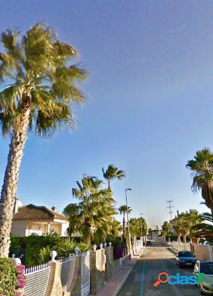 chalet en urbanización BENFISPARK, en Benferri. La