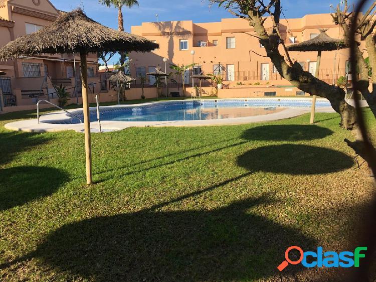 estupendo apartamento en urbanizacion privada con piscina