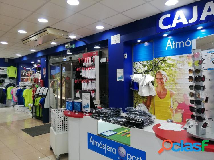 local comercial con licencia de apertura en zona centro