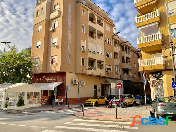 local de oficinas en el centro de Orihuela en Calle naranja,