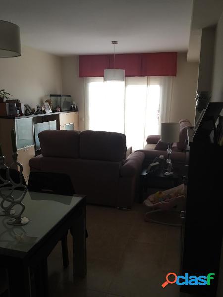 piso en Aguadulce centro en perfecto estado y amueblado