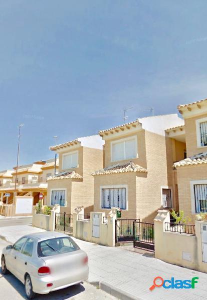 propiedad de Banco en Benejuzar (Alicante), Bungalow tipo