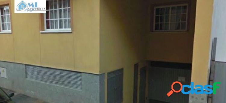 se vende plaza de garaje de propiedad bancaria Sur de