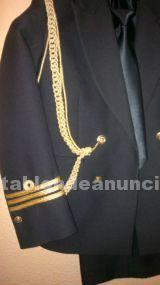 100e traje de comunión