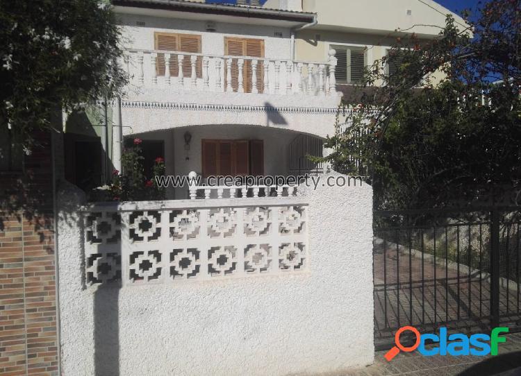 Duplex de 4 dormitorios en Los Narejos (Murcia)