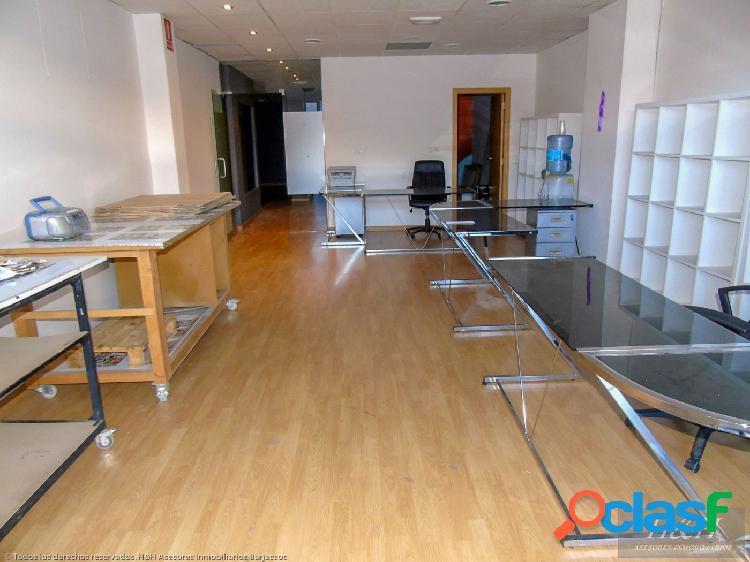 Local disponible en Zona Ayuntamiento. / HH Asesores,