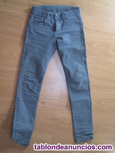 Pantalón niño pepe jeans talla  años
