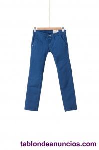 Pantalón pepe jeans nuevo talla 7 años