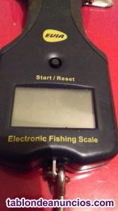 Pesímetro para maletas, pescados y lo que quieras
