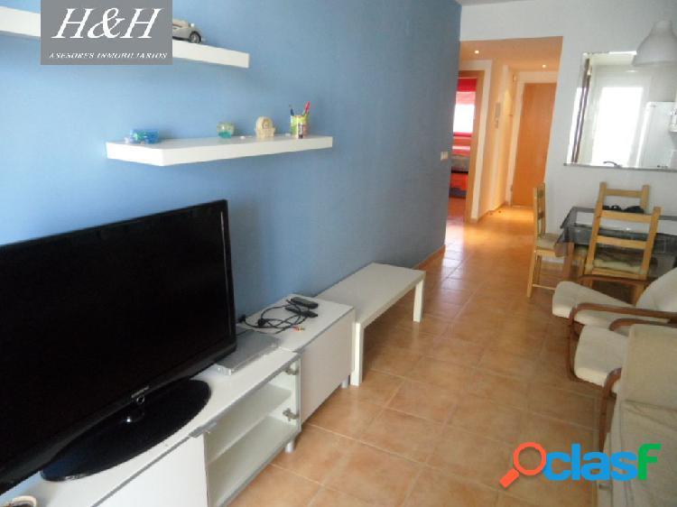 Se vende bonito apartamento en Moncófar. / H H Asesores,
