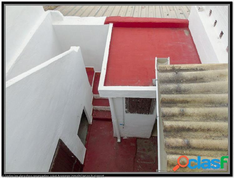 Se vende casa en Zona Benimamet. / HH Asesores, Inmobiliaria